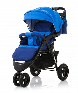 Коляска Babyhit Voyage AIR BLUE