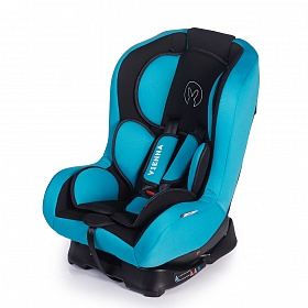 Автокресло BabyHit VIENNA BLUE BLACK