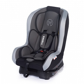 Автокресло BabyHit VIENNA BLACK GREY