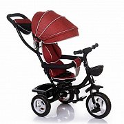 Картинка Велосипед трицикл Babyhit KIDS RIDE